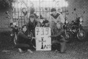 Moto-historie - pol. 80.let v Křimicích