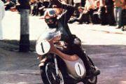 Moto-historie - Slavné závody v Plzni v minulém století