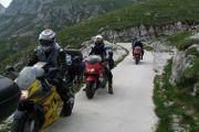 Alpský zájezd 2012