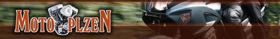 MOTOPLZEŇ - stránky motorkářů z Plzně a okolí